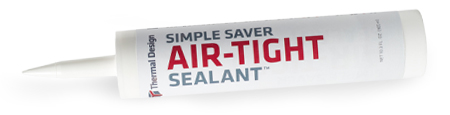 G720 Simple Saver Air-Tight Sealant