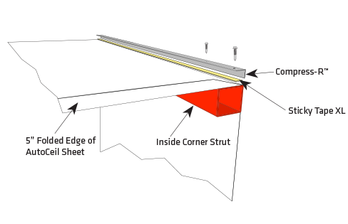 AutoCeil Compress-R