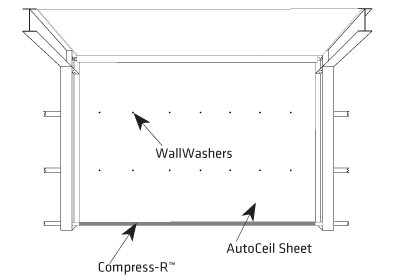 AutoCeil Wall Align