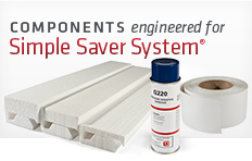 Components of Simple Saver System
