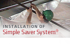 Installing Simple Saver System