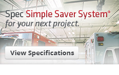 Spec Simple Saver System