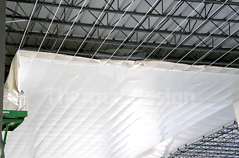 Thermal Design Inc Steel Building Insulation Systems