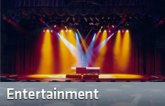 Entertainment facilty Photo Gallery