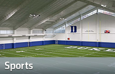 Sports facility Photo Gallery