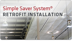 Installing Simple Saver Retro Fit System